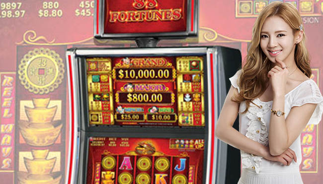 Register to Become a Member on an Slot Gambling Site